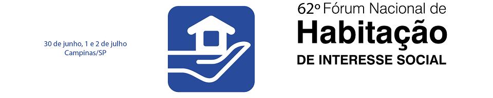 Fórum Nacional de Habitação de Interesse Social